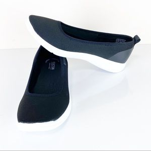 Kenneth Cole Reaction Ballet Slip on sneakers